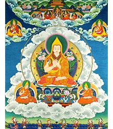 Dorje Shugdan
